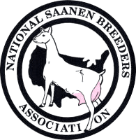 National Saanen Breeders Association