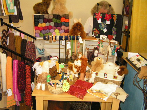 Alpaca And Beyond Alpaca Wares