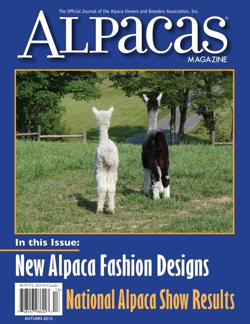Landmark Farm Alpacas is an alpaca farm located in Grassy Creek, North Carolina owned by Ralph ...
