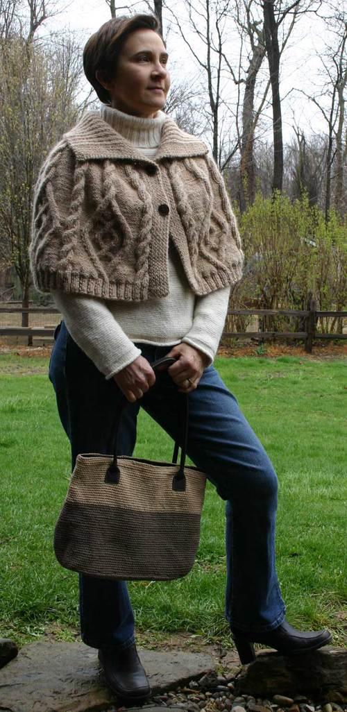 Beautiful knit-wear