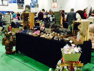Nesting Balls, Dryer Balls, Gifts and handmade Hats, Scarfs