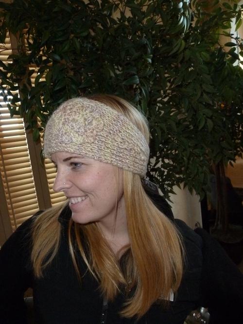 Hats and headbands