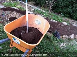 Natural soil enhancer for your garden