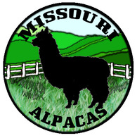 Missouri Alpacas - Logo