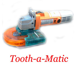 Photo of Tooth a Matic