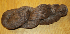 Photo of Alpaca Yarn in Natural Colors