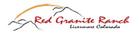Red Granite Ranch - Logo