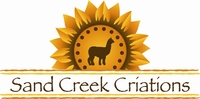 Sand Creek Criations - Logo