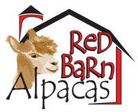 Red Barn Alpacas (NY) - Logo