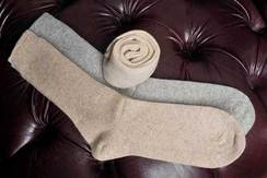 Photo of Thera Sock with Copper