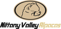 Nittany Valley Alpacas - Logo