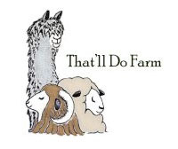 That'll Do Farm - Logo