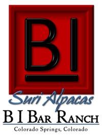 B I Bar Ranch - Logo