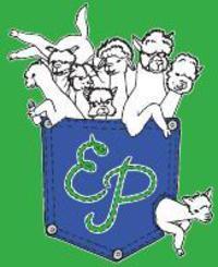 Empty Pockets Alpaca Farm - Logo