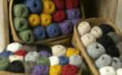 Photo of The Alpaca Yarn Company - Classic Alpaca