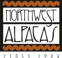 Northwest Alpacas - Logo
