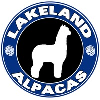 Lakeland Alpacas - Logo