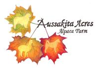 Aussakita Acres Alpaca Farm - Logo