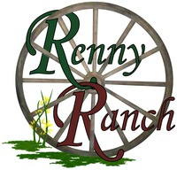 Renny Ranch - Logo