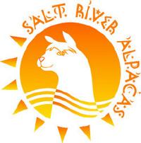 Salt River Alpacas - Logo