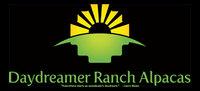 Daydreamer Ranch Alpacas - Logo