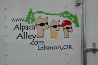 Alpaca Alley LLC - Logo