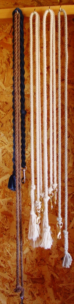 Photo of Lead Ropes/Leashes-Alpaca