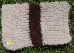 Photo of Table Mat-Knit Alpaca