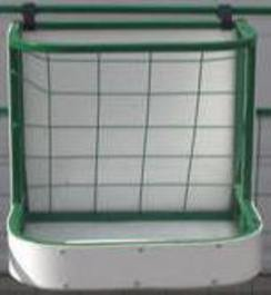 Photo of 1 1/2' Single Sided Feeder