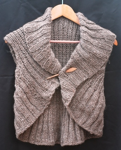 Photo of Sweater Vest by Chiara