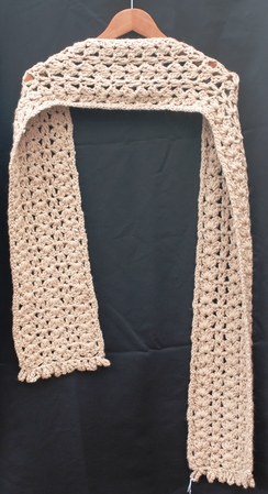 Photo of Scarf Di Tuscanator 