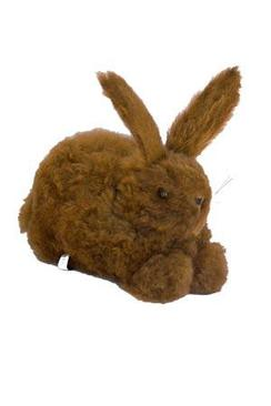 Photo of Rabbit Doll