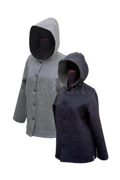 Photo of Lanart Reversible Hooded Coat