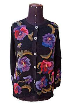 Photo of Lanart Pansy Sweater