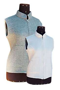 Photo of Lanart Ladies Reversible Princess Vest