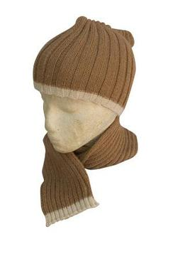 Photo of Lanart Kids Scarf Hat
