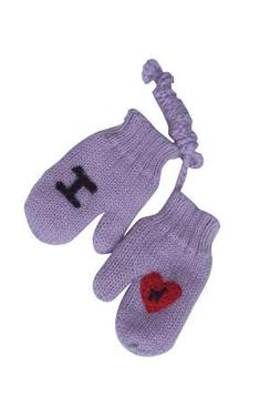 Photo of Lanart Kid's I Love Alpacas Mittens