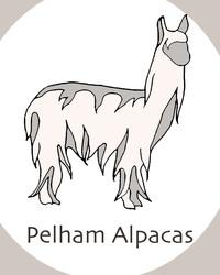 Pelham Alpacas - Logo
