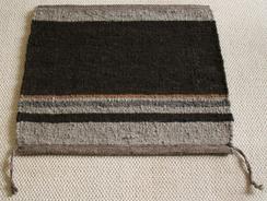 Photo of Saddle Blanket
