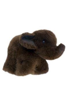 Photo of Elephant Doll