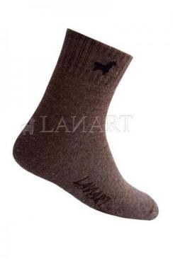 Photo of Lanart Ladies Hunter Ankle Socks