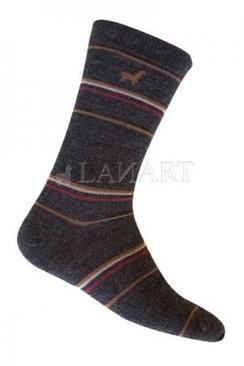 Photo of Lanart Ladies Logo Dress Socks