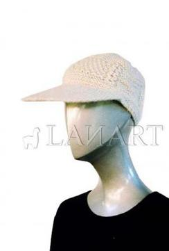 Photo of Lanart Kids Knitted Baseball Hat