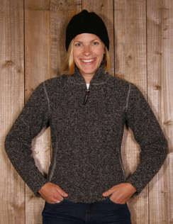 Photo of RedMaple Alta Boucle' Stratton Jacket