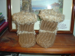 Photo of UGG Booties