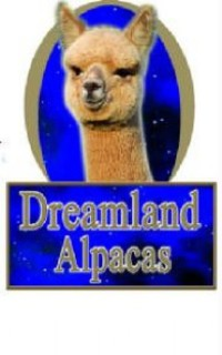 Dreamland Alpacas LLC - Logo