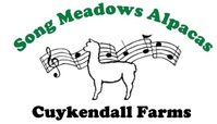 Song Meadows Alpacas - Logo