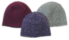 Photo of RedMaple Cortina Beanie