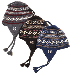 Photo of RedMaple Caraz Hat