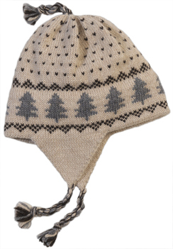Photo of RedMaple Homespun Pine Tree Hat